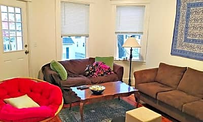 Living Room, 249 Summer St, 0