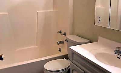 Bathroom, 1809 5th St SE, 2