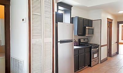 Kitchen, 2165 N Milwaukee Ave 3, 1