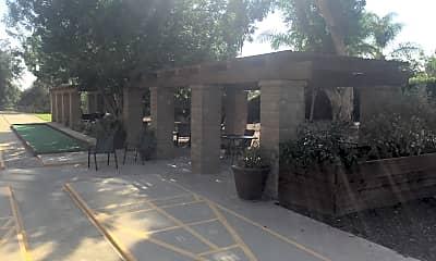 Atria Rancho Park, 2