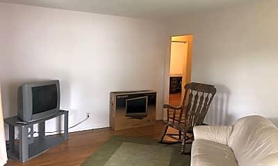 Living Room, 1209 W Crestwood Dr, 1