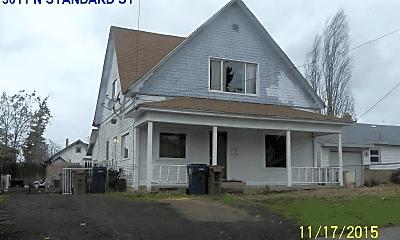 Building, 3011 N Standard St, 0