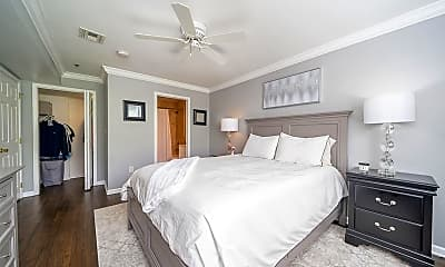 Bedroom, 721 Madison St, 1