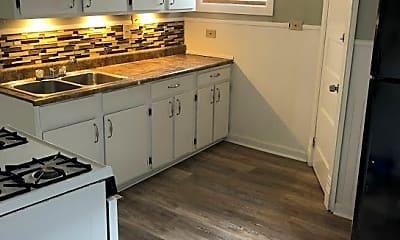 Kitchen, 77 California St, 0