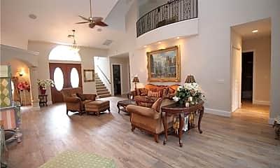 Living Room, 649 Bow Line Dr, 1