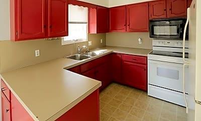 Kitchen, 3703 Grand River Dr NE, 1