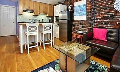 Kitchen, 17 Grove St, 1