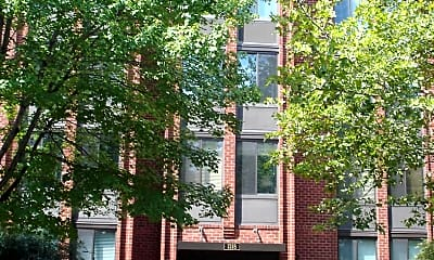 Building, 1318 22nd St NW 306, 1