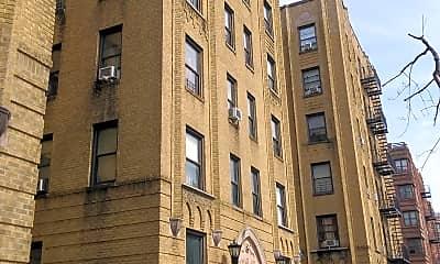 Cedar Arms Apartments, 2