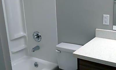 Bathroom, 1905 E Fir St, 2