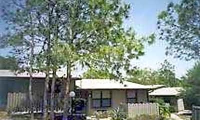 Garden Terrace Apartments, 0