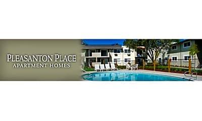 Pleasanton Place, 2