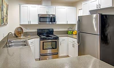Kitchen, The Addison, 0