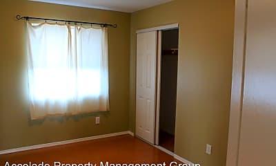 Bedroom, 2810 East Remington Drive, 1
