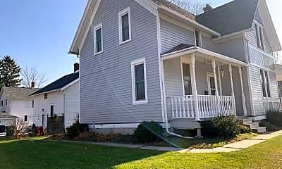 Building, 823 Ellis St, 0