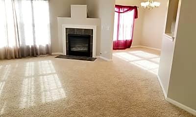 Living Room, 3132 Ollerton Ave, 2