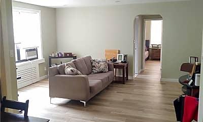 Living Room, 22-9 78th St 1ST, 0