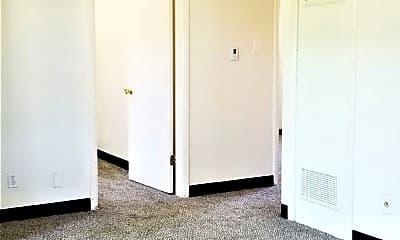 Bedroom, 3751 Wolff St, 1