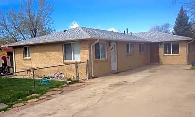 Building, 17 Cedar Ct, 0
