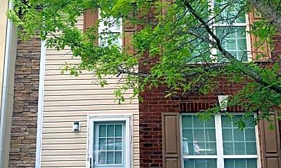 Building, 5824 Union Walk Dr, 2