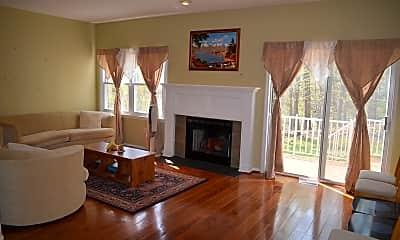 Living Room, 52 Pinfold Ct, 1