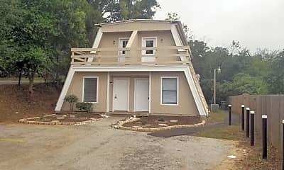 Building, 1118 E Main St, 1