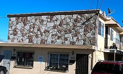 Building, 2031 Rumrill Blvd, 2