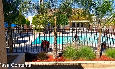 Pool, 15400 Francisquito Ave, 1
