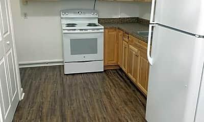 Kitchen, 704 Hite St, 1