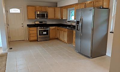 Kitchen, 414 Eden Dr, 1
