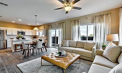Living Room, 3748 W Goshen Dr, 0