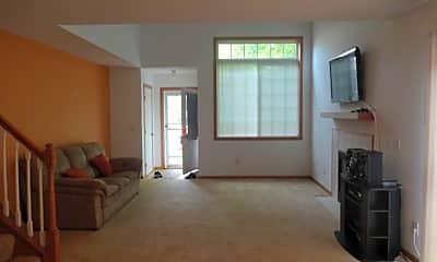Living Room, 8908 92nd St S, 1