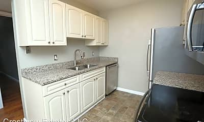 Kitchen, 201 Trealout Drive Attn: Leasing Office, 0