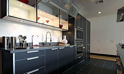 Kitchen, Loft 5, 1