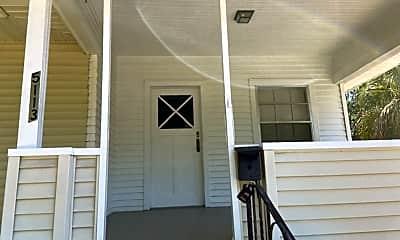 Building, 5113 N Suwanee Ave, 1