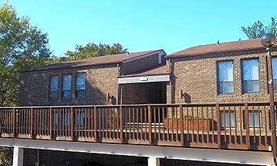 Building, 5370 Smooth Meadow Way, 1
