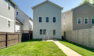 Building, 5402a Louisiana Ave, 2