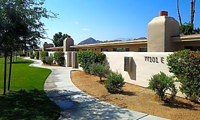 California Villas, 0