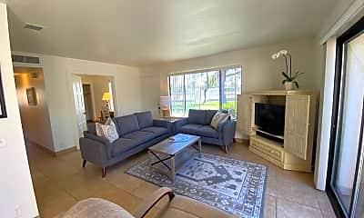 Living Room, 69568 Iberia Ct, 0
