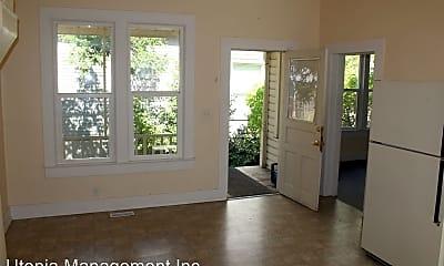 Living Room, 1409 IRON ST., 1