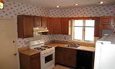 Kitchen, 62 Union St, 0