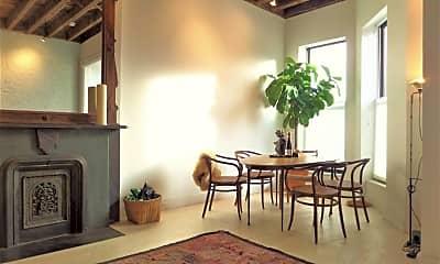 Dining Room, 205 Bainbridge St, 1