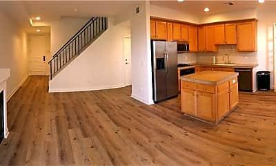 Kitchen, 7132 Farralone Ave 209, 0