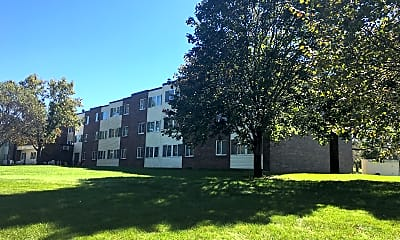 Lakeland Park Apartments, 2