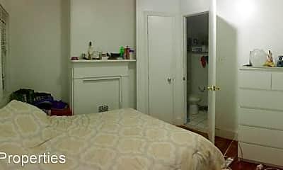 Bedroom, 1036 Pine Street, 1