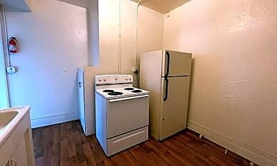 Bathroom, 803 W 4th St, 0