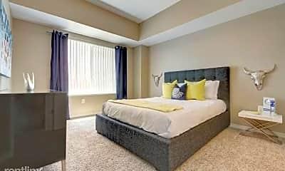 Bedroom, 343 500 E, 0