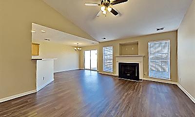 Living Room, 1004 Daniel Ln, 1