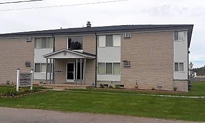 Parkside Vista Apartments, 0