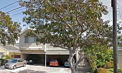 Building, 512 Liberty St, 0
